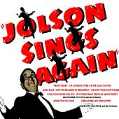 Jolson Sings Again by Al Jolson