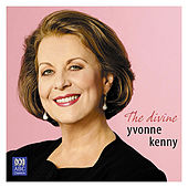The Divine Yvonne Kenny by Yvonne Kenny