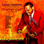 Play & Download Steppin' Out by Lionel Hampton | Napster