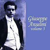 Play & Download Guiseppe Anselmi Volume 3 by Giuseppe Anselmi | Napster