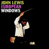European Windows by John Lewis