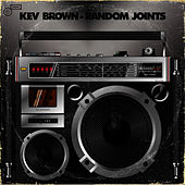 Random Joints & Instrumentals by Kev Brown