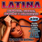 Play & Download Latina. Merengues, Cumbias, Norteñas y Duranguense by Los Franco's de Guatemala | Napster