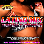 Play & Download Latino Mix. Cumbias y Norteñas by Los Franco's de Guatemala | Napster