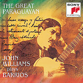 Play & Download The Great Paraquayan by John Williams | Napster