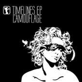 Timelines EP von Camouflage