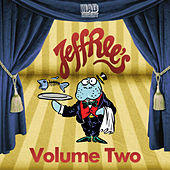 Jeffree's Volume 2 by Various Artists