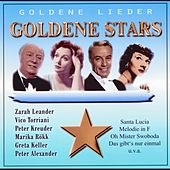 Play & Download Goldene Lieder Goldene Stars by Various Artists | Napster
