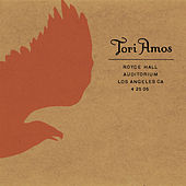 Royce Hall Auditorium, Los Angeles, CA 4/25/05 by Tori Amos