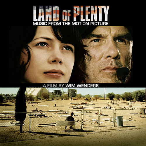 Land Of Plenty O/S/T von Various Artists