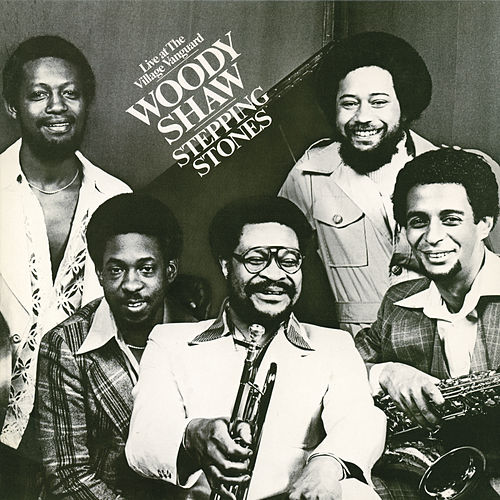 Play & Download Stepping Stones Bonus Tracks by Woody Shaw | Napster