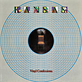 Play & Download Vinyl Confessions by Kansas | Napster