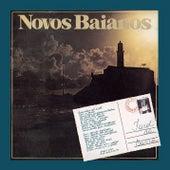 Play & Download Novos Baianos by Novos Baianos | Napster