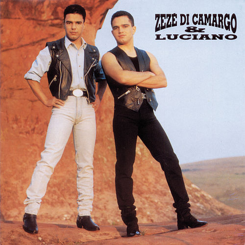 Play & Download Zezé Di Camargo & Luciano 1995 by Zezé Di Camargo & Luciano | Napster