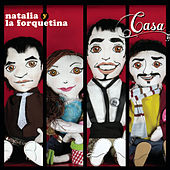 Casa (ITUNES EXCLUSIVE) by Natalia Lafourcade