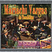 Tesoros De Coleccion - Mariachi Vargas De Tecalitlan by Various Artists