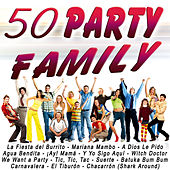 Play & Download 50 Party Family by Various Artists | Napster