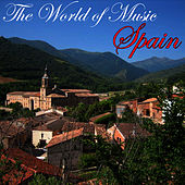 The World of Music: Spain by Arena