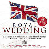 Royal Wedding von Various Artists