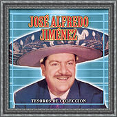 Tesoros De Coleccion - Jose Alfredo Jimenez by Various Artists