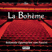 La Bohème von Various Artists