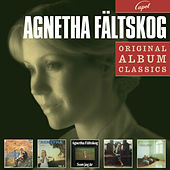 Play & Download Original Album Classics by Agnetha Fältskog | Napster