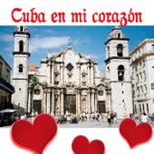 Play & Download Cuba en Mi Corazón by Various Artists | Napster