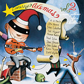 Merry Axemas, Volume 2 - More Guitars For Christmas von Various Artists