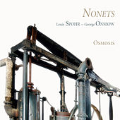 Play & Download Spohr, Onslow: Nonets by Osmosis | Napster