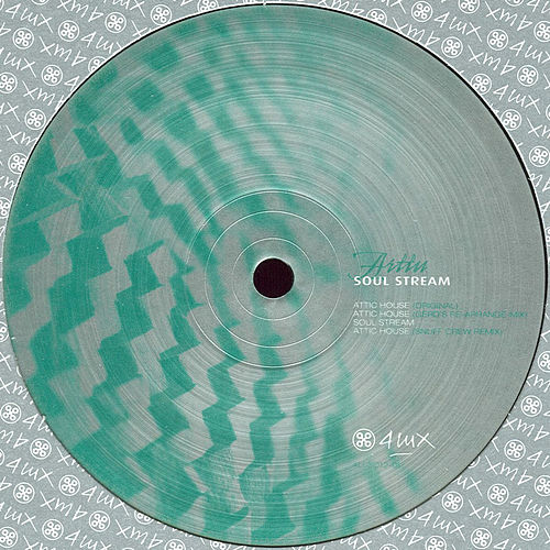 Play & Download Soul Stream by Arttu | Napster