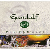 Play & Download Visions 2001 by Gandalf | Napster