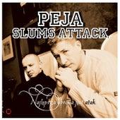 Play & Download Najlepszą Obroną Jest Atak by Peja Slums Attack | Napster