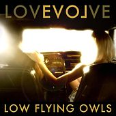 Play & Download Lovevolve by Low Flying Owls | Napster