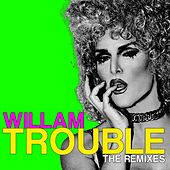 Trouble (Jared Jones Club Mix) - Single by Willam