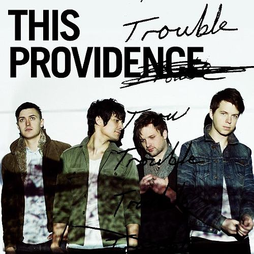 Play & Download Trouble - Single by This Providence | Napster