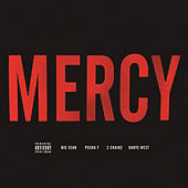 Play & Download Mercy by Kanye West | Napster