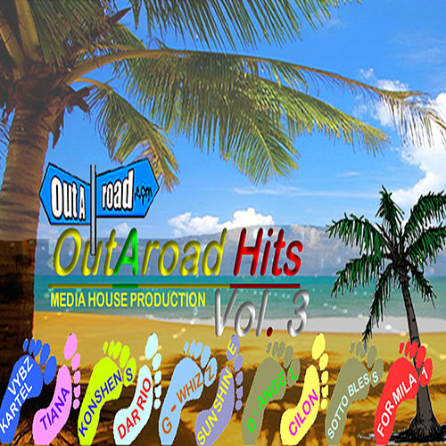 Outaroad Hits Vol.3 by Various Artists