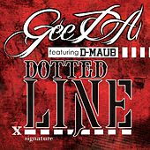 Play & Download Dotted Line (feat. D-Maub) - Single by Geeda | Napster