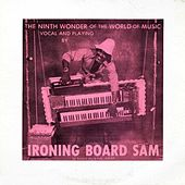 Ninth Wonder of the World of Music by Ironing Board Sam