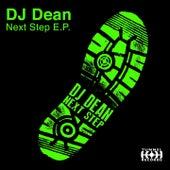Next Step EP by DJ Dean