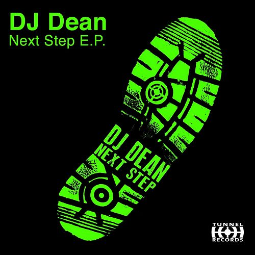 Next Step EP by DJ Dean