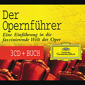 The Yellow Guide To Opera von Various Artists