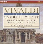 Vivaldi: Sacred Music von Various Artists