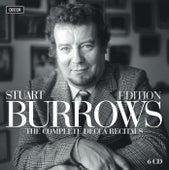 Stuart Burrows Edition - The Complete Decca Recitals von Stuart Burrows