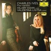 Charles Ives: Four Sonatas de Hilary Hahn