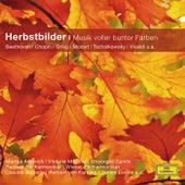 Herbstbilder - Musik voller bunter Farben von Various Artists