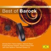 Best of Barock (CC) von Various Artists