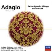 Adagio Vol. 2 (ELO) von Various Artists