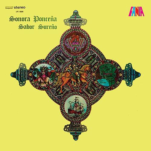 Play & Download Sabor Sureño by Sonora Poncena | Napster
