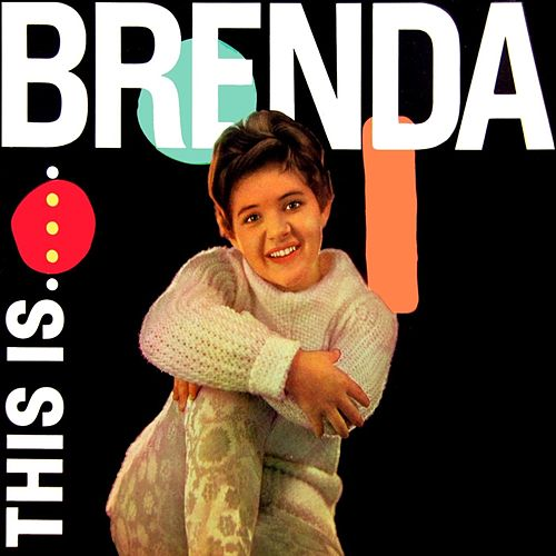 Play & Download This Is Brenda Lee by Brenda Lee | Napster
